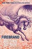 Firebrand (Green Rider 6)