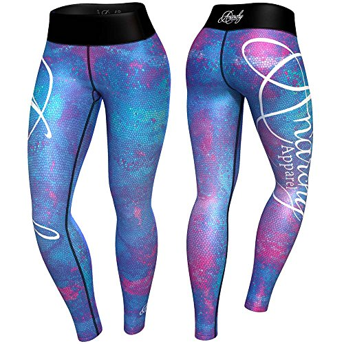 anarchy-apparel-leggings-disco-fitness-pants-wear-mma-hosen-muay-thai-grosse-s