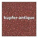 250 g Pulverlack Beschichtungspulver Pulverbeschichtung pulverbeschichten * viele verschiedene Farben wählbar * PG 3 (Kupfer Antik [kupfer-antique])