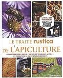 Image of Le traité Rustica de l'apiculture