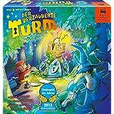 Schmidt Spiele 40867 Der verzauberte Turm, Kinderspiel des Jahres 2013