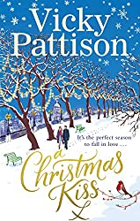 A Christmas Kiss (Christmas Fiction)
