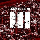 Article III [Explicit]
