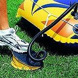 3L von Big Fuß, Luftpumpe für Ballon, schlafen Air Bett, Yoga Ball, Pad, Matte Matratze und andere aufblasbare Geräte, mamum unten Fuß Pumpe Kompressor für Pad Camping Matte Matratze Ballon