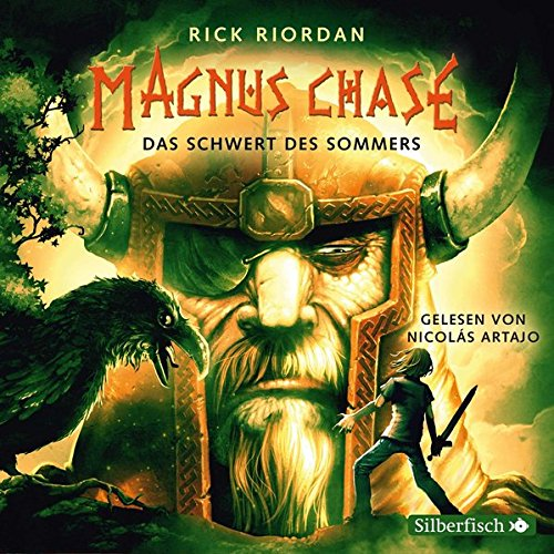 Das Schwert des Sommers: 6 CDs (Magnus Chase, Band 1)