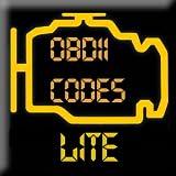OBDII Trouble Codes Lite