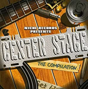 Various Artists -  Center Stage