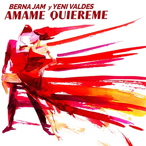 Amame Quiereme - Yeny Valdés