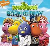 Backyardigans: Born To Play [Us Import] by The Backyardigans (2008-01-22)
