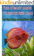 The Utmost Guide to Discus Fish Care: Best Ways to Keep and Breed Discus Fish