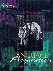 Living Language: Language Acquistion