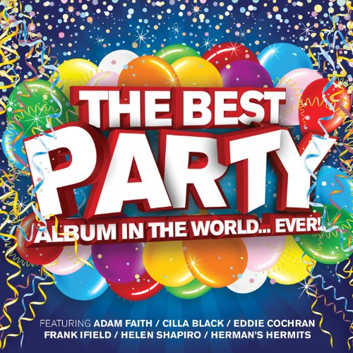 Best Party Album in the World....