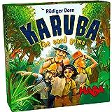 Haba 303589karuba–Die Karte Spiel