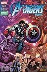 Avengers Universe nº1 par Aaron