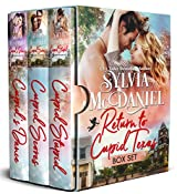 Return to Cupid, Texas Series Box Set: Books 1-3