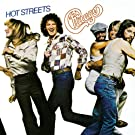 Hot Streets [Shm-CD/Re-Issue]
