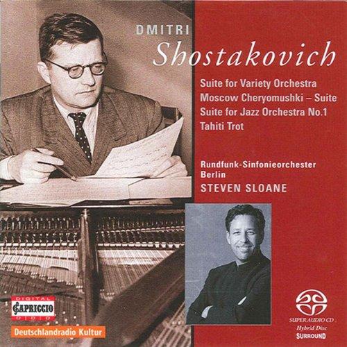 Shostakovich, D.: Moscow Chery...