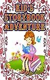 Kids Storybook Adventure: Wonderful stories for children!