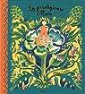 La prodigieuse Maïa par Castrillon