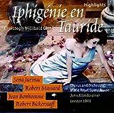 Gluck: Iphigenie en Tauride (Highli [Import belge]