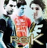 Songtexte von Reik - Reik