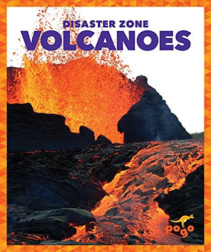Volcanoes (Disaster Zone) by Cari Meister (2016-03-01)