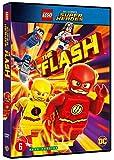 LEGO DC Comics Super Heroes : The Flash - DVD - DC COMICS