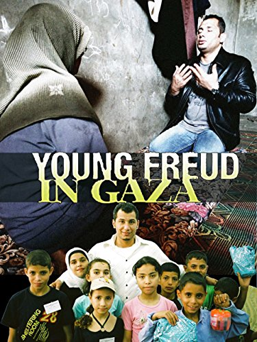 Young Freud in Gaza