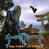 Picture Of Songs of Silence by Sonata Arctica (2010-02-08)