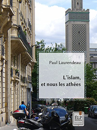 L'Islam, et nous les athées