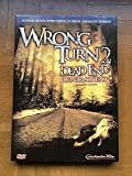 Wrong Turn 2 - Dead End - Unrated - UNGEKÜRZTE Fassung