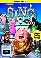 Sing [DVD] [2017]