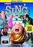 DVD - Sing [DVD] [2017]