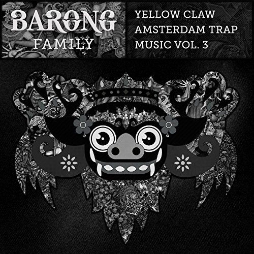 Amsterdam Trap Music, Vol. 3 [...