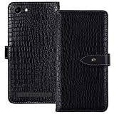 YLYH Business Case For Archos 40 Power 4 inch Wallet Case