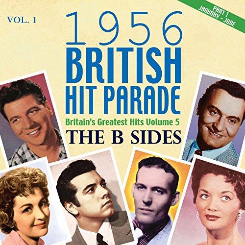 1956 British Hit Parade - The ...