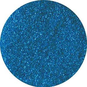 Eulenspiegel Tatuajes de Brillo Color Azul Real única EULC903216