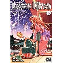 Love Hina T05