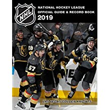 National Hockey League Official Guide & Record Book 2019 (National Hockey League Official Guide and Record Book)