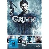 Grimm - Staffel vier