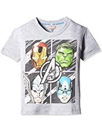 23cb03253 Amazon.in: Marvel - T-Shirts / Tops & Tees: Clothing & Accessories