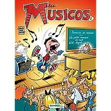 Les Musicos, tome 1