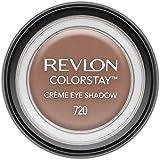 مظلل العيون كلور ستاي Cr√®Me من ريفلون - لون بني فاتح، 0.18 اونصة، دافئ