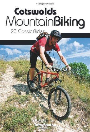 BIKING] by (Author)Fenton, Tom on Jan-01-10 (Tom Fenton)