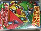 Image de Walt Disney: LTB Lustiges Taschenbuch Band 432: Abflug ins Abenteuer - Donald Duck und Micky Maus Comics für deine Sammlung