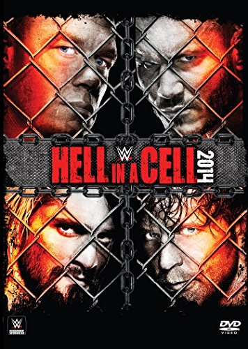 WWE: Hell in a Cell 2014 by John Cena (Wwe A Cell In Hell)