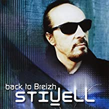 Back to Breizh by Alan Stivell (2002-04-09)