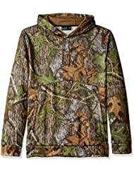 Under Armour Herren Ua Icon Camo Hoodie-Mko Oberteil