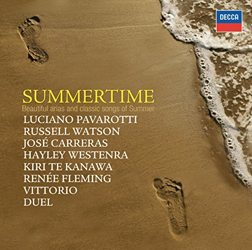 Summertime: Beautiful arias an...
