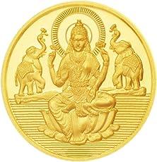 Stylori Certified  1 gm, 24k (995) Yellow Gold Precious Coin